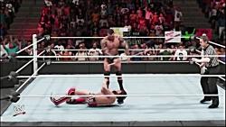 10 قابلیت فراموش شده که به WWE 2k19 باز میگردند