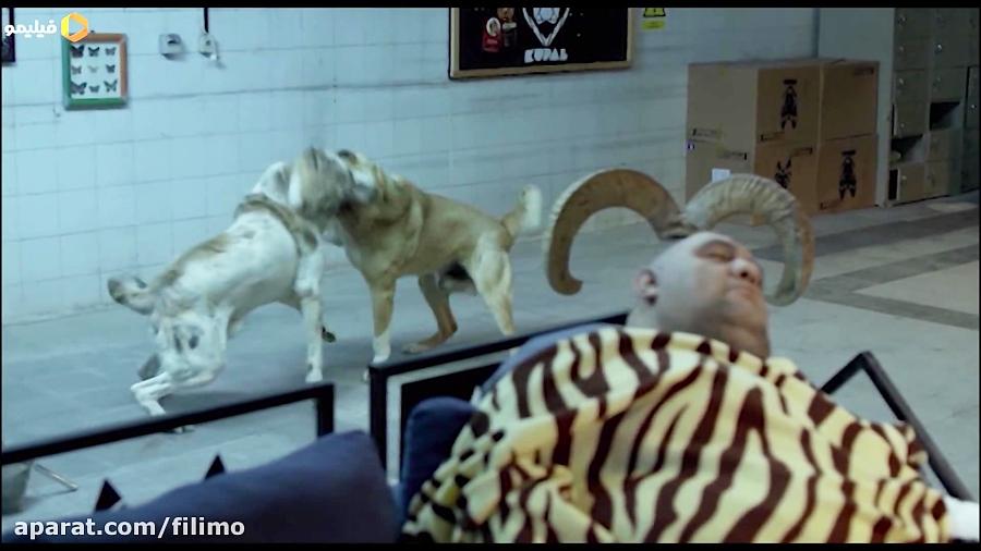 فیلم متفاوت «کوپال» رو با فیلیمو ببین