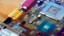 آموزش تعمیرات کامپیوتر اسمبل کردن قطعات کامپیوتر خارج از کیس