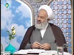 توکل به خدا - حجت الاسلام والمسلمین رضایی تهرانی
