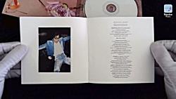 جعبه گشایی آلبوم Harry Style...