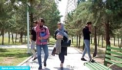 کلیپ طنز ایرانی خنده دار و جالب 327
