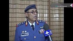 حمله پهپادی یمن به فرودگاه دبی