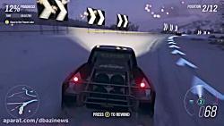 پیشنمایش بازی Forza Horizon 4 - ویدیو ۳