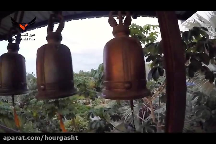 گشت و گذار در تایلند