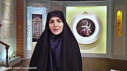 روایتی از توصیه رهبر انقلاب به بانوان مجری تلویزیون