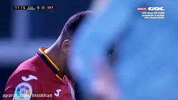 خلاصه بازی سلتاویگو 1-1 ...