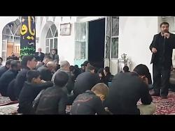 حاج حسین نقی لو زنجانی