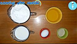 آموزش آشپزی - طرز تهیه پیده ترکی
