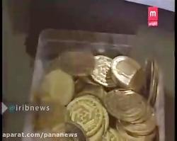 مقایسه سیاست خبری بیبیسی؛ پيش از سقوط قيمت ارز و طلا و بعد آن!