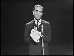 Charles Aznavour - La Boheme - B