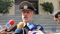 وزیر دفاع: تروریستها ...