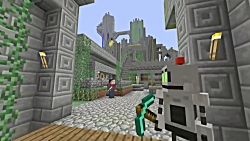 Minecraft PS4 Trailer [E3 2014]