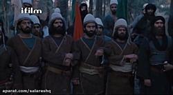 خطبه مهم شبث درست دقایقی بعد از قیام شبانه مختار برای قاتلین امام حسین HD