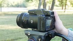 نگاهی به دوربین عکاسی Nikon Coolpix P1000