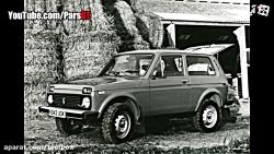 انقلاب محبوب ترین خودروی روسیه