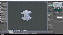 مدلینگ با BoxCutter  Hardops در ...
