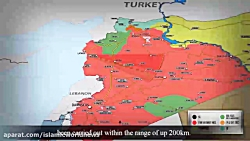 گزارش جنگ سوریه – ۱۱ مه...