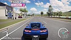 بازی Forza Horizon 4 و Forza Horizon 3 چه تفاوت هایی دارند؟