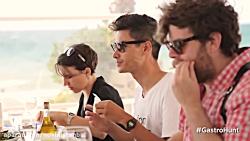 مشاوره شهروندی ترکیه نوین استانبول- غذاهای ترکیه- روز اول آلاچاتی چشمه ازمیر