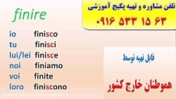 آموزش الفبای زبان ایتالیایی،گرامر ایتالیایی،لغات ایتالیایی،مکالمه ایتالیایی