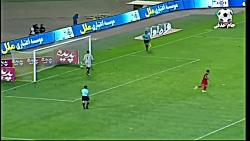 خلاصه بازی سپاهان 1(4)-1(3)...