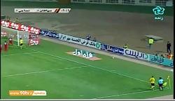 خلاصه یک هشتم جام حذفی: ...