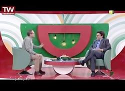 حسین عرفانی در برنامه خ...