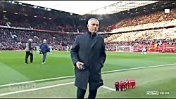 Manchester United vs Newcastle 0-2 Highlig...