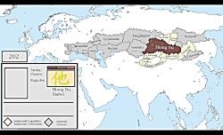 حکومت های ترک در طول تاریخ