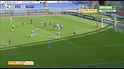 خلاصه سری آ: لاتزیو 1-0 ف...