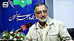 افشاگری زاکانی علیه نقش لاریجانی در اداره مجلس!!!