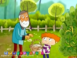آهنگ و ترانه شاد شاد کودکانه شعر کودکانه