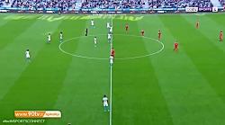 خلاصه لیگ یک: مارسی 2-0 ک...