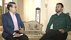 گفت وگوی اختصاصی تسنیم با محمد نصرتی - قسمت دوم