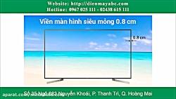 تلویزیون سونی 49X9000F سری ...