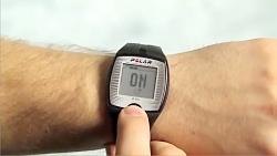 نحوه عملکرد ساعت ورزشی ...