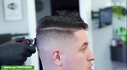 آموزش آرایشگری مدل موی ...