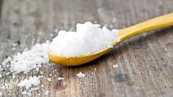 فواید اضافه کردن نمک به...