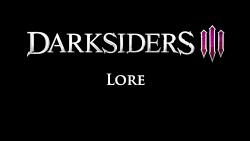 تریلر جدید بازی Darksiders 3 با محوریت The Charred Council