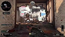 تریلر بازی Call of Duty: Black Ops 4 با محوریت نمایش بخش چندنفره