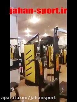 دستگاه بدنسازی شیراز-ب...
