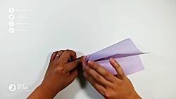 اوریگامی-کاردستی با کا...