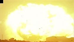 حوادث پرتاب موشک و نقص ...