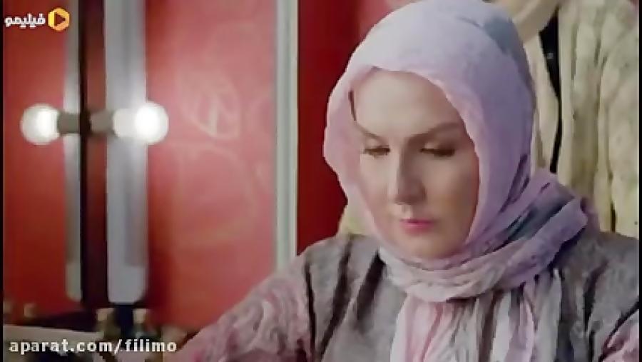 آنونس فیلم سینمایی «مستانه»