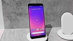 نگاهی به گوشی Google Pixel 3