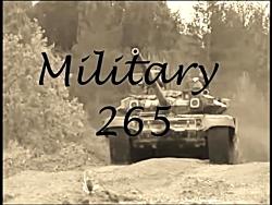 مارش نظامی ارتش لهستان