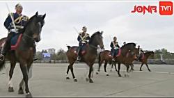 رژه ارتش شیلی