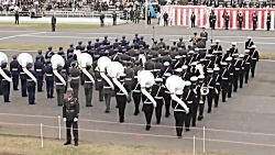 رژه ارتش ژاپن