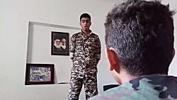 قسمت اول سریال سردار من